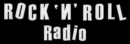 Rock'N'Roll Radio!